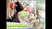 Lady Gaga - paparazi for avril4ety bs