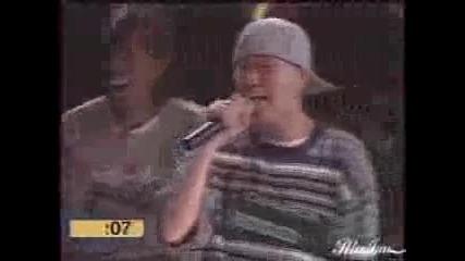Jin vs Skyzoo