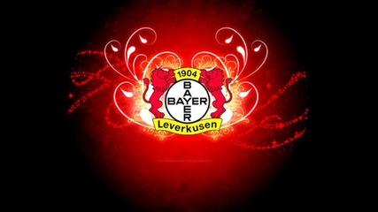 Химн на Байерн леверкузен / Himn na Bayer Leverkusen