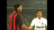 Ronaldiniho V Milan :)))))