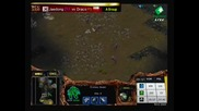 Jaedong vs Draco [12 November, 2009] Sc Broodwar Wcg 2009 Cheng - Du China