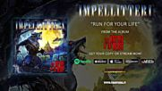 Impellitteri - Run For Your Life - Official Audio