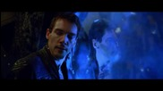 The Mortal Instruments : City Of Bones - Official Trailer