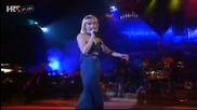 Danijela Martinovic - Da je sladje zaspati (live) 1998