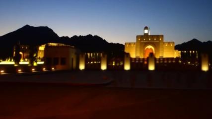 Пристигаме в Оман (Без багаж еп.221 трейлър).