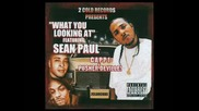 What You Looking At ... Sean P (youngbloodz) Capp1 & Pusher