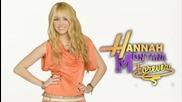 Kiss It Goodbye - Hannah Montana Forever Season 4 - Full Song - Hq