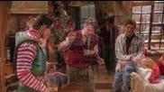 Friends S01-e10 Bg-audio