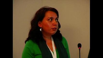 Презентации - Трети конгрес по остеопороза (част 4)