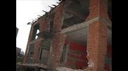 Цигнската къша в град Кърджали