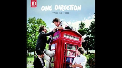 One Direction - Rock Me [ Take Me Home 2012 ]