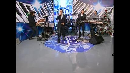 Amadeus band - Overen - (LIVE) - Sto da ne - (TvDmSat 2010)