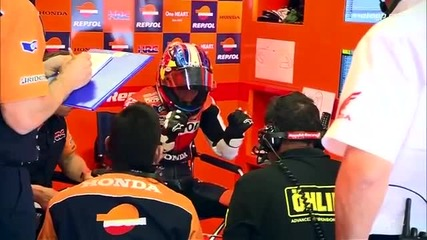 Official Video Podcast - Gran Premi Aperol de Catalunya 2012