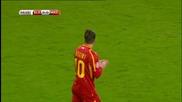 Беларус - Македония 0:0