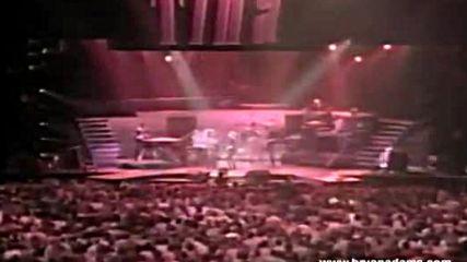 It's Only Love - Bryan Adams Tina Turner