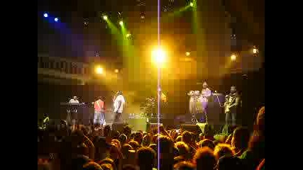 The Roots Live At Paradiso, Amsterdam 6