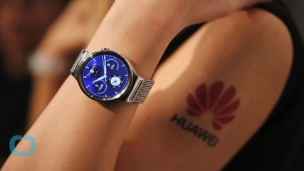 Huawei Eyeing The Internet of Things With A New Operating System Of Its Own