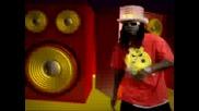 T - Pain (feat. Ludacris) - Chopped N Skrewe