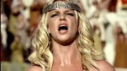 Pepsi - We Will Rock You (feat. Enrique Iglesias, Britney Spears, Beyonce, Pink)