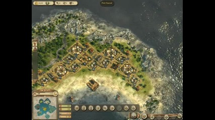 Anno 1404 mision 3 part 2