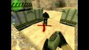 Counter Strike 1.6 Booms C4