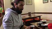 Турско Кафе на Пясък - В Търново на Самоводската Шекерджийница. Влог на Цеци и Жельомир