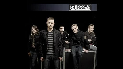3 Doors Down - Here Without You (acoustic version)