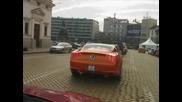 Ford Mustang Giugiaro В София