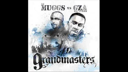 Gza&muggs - Illusory Protection