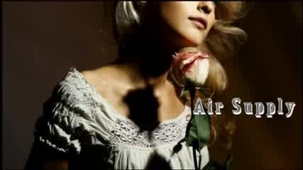 Air Supply-i Can Wait Forever (lyrics)
