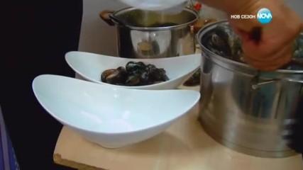 Кошмари в кухнята - Епизод 11 (09.05.2017) - Част 3