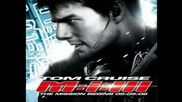 Mission Impossible - Soundtrack