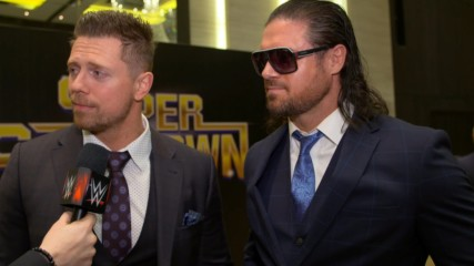 How John Morrison's return rejuvenated The Miz