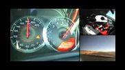 Nissan Skyline Gt - R Максимална Скорост От 195 м/ч или 312 км/ч
