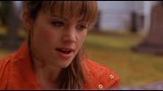 Smallville s4e1 Lois & Clarck