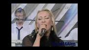 Vesna Zmijanac - Dodji sto pre uzivo