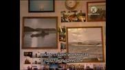 Част 10 Мисията Невидима / Най - голямата подводница в света Тайфун (акула) Бг Subs High Quality