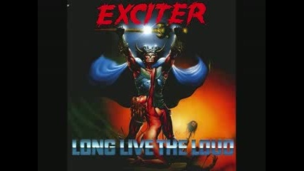 Exciter - Victims Of Sacrifice