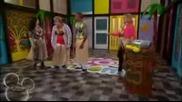 Съни на алеята на славата сезон 2 епизод 1 част 1 (sonny with a chance season 2 episode 1 part 1)