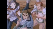 Magic Knight Rayearth - 04