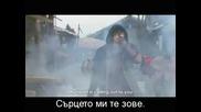 Hong Gil Dong Mv - Park Wan Kyu - Fate - Bg Subs