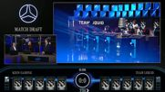 Dota 2 - Team Liquid vs. Keen Gaming - Game 1 - Group B Decider - ESL One Hamburg Major 2017