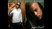 [new T.i. Feat. Usher - My Life Your Entertainment [paper Trail 2oo8]
