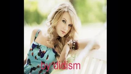 Taylor Swift за конкурса на: selena_emi10 2 кръг