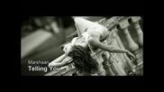 Marshaan - Telling you