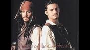 Снимчици На Карибски Пирати