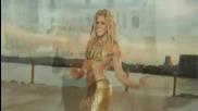 Шакира и Dizzee Rascal - Loca Секси Версия 2010