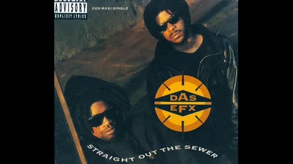 Das Efx - Hard Like A Criminal