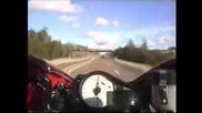 Ghost Rider - Най - Откачения Моторист На Планетата