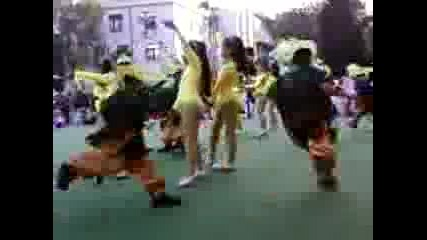 Танцов фестивал-2008